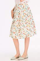 Tulip Vintage Skirt