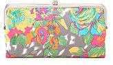 Hobo Original Lauren Floral Wallet