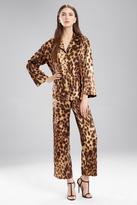 Natori Leopard Notch PJ