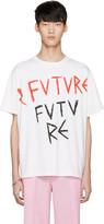 Gucci Off-White 'Future' T-Shirt