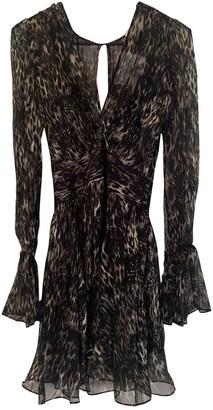 Sass & Bide Multicolour Polyester Dresses