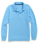 Tommy Hilfiger Classic Long-Sleeve Polo