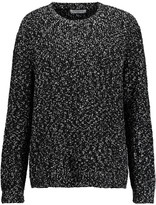 Sandro Stef bouclé sweater