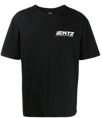 Kokon To Zai Classics International logo T-shirt
