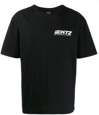 Kokon To Zai Classics International logo T-shirt