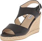 Steve Madden Women's WAVI Wedge Sandal