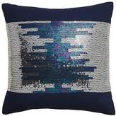 ARTHOUSE Sparkle Stripe Cushion