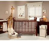 NoJo Dreamy Nights 4-Piece Crib Bedding Set