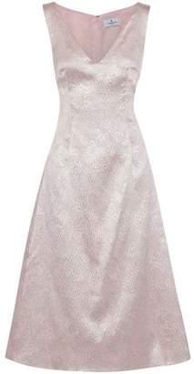 J. Mendel J.Mendel J.mendel Corded Lace Midi Dress