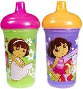 Munchkin Spill Proof Cups - Dora the Explorer - 9 oz - 2 ct