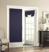 Eclipse 14898026068MDN Tricia Thermal Door Panel,Midnight,26x68