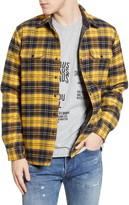 Levi's Jackson Regular Fit Button-Up Shirt Jacket