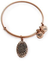 Alex and Ani Because I Love You Daughter II Wrap Bracelet