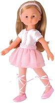 "Corolle Les Cheries Doll Camille Ballerina - 13"" Doll"