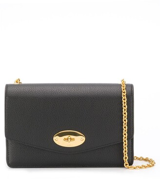 Mulberry Darley mini crossbody bag