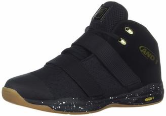 AND 1 Boys' Chosen One II Sneaker