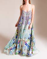 Camilla My Marjorelle Long Dress