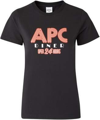 A.P.C. Taylor t-shirt