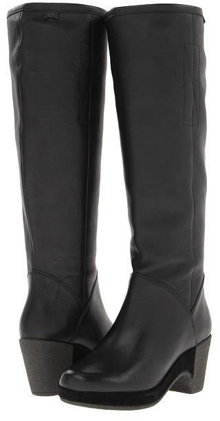 Camper Tiramisu - 46668 (Black) - Footwear