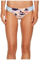 Roxy Pop Surf Surfer Bikini Bottom Women's Swimwear