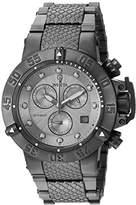 Invicta Women's 'Gabrielle Union' Quartz Stainless Steel Casual Watch, Color:Black (Model: 23176)