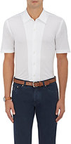 Brioni Men's Cotton Polo Shirt