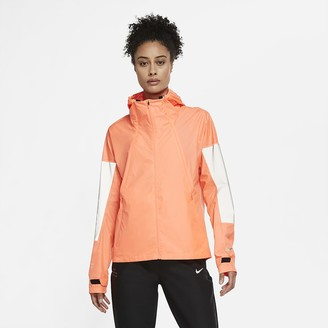 Nike Women's Running Jacket Run Division Flash