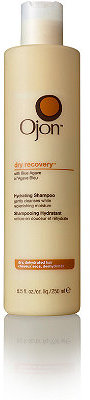 Ojon Dry Recovery Hydrating Shampoo