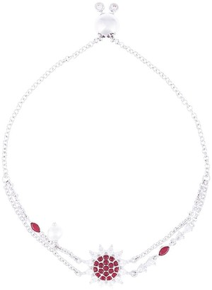 Swarovski Botanical Jewels Bracelet