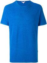 Orlebar Brown classic crewneck T-shirt - men - Cotton - S
