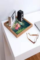 DENY Designs Olivia St Claire Inner Peace Square Tray