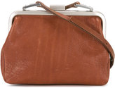Ally Capellino Dusty crossbody bag - women - Leather - One Size