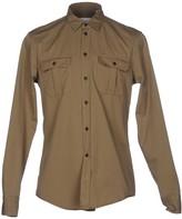 Dondup Shirts - Item 38653112