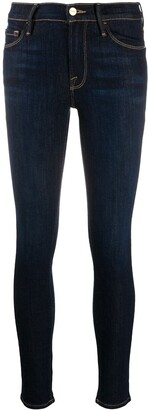 Frame Queens Way skinny jeans