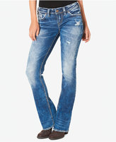 Silver Jeans Aiko Bootcut - ShopStyle
