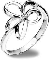 Hot Diamonds Paradise Flower Ring