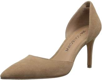 206 Collective Women's Adelaide D'Orsay Dress Pump