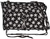 Rebecca Minkoff Star Print Mini Shoulder Bag