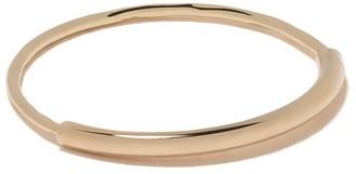 5 Octobre 14kt yellow gold Aimi ring