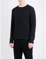 Michael Kors Donnegal Knitted Jumper