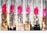 "Oliver Gal Lipstick Collection Wall Art, 20"" x 30"""