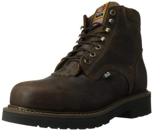 Justin Original Work Boots Men's Jmax Steel TE Steel Toed Work Shoe