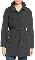 MICHAEL Michael Kors Women's Quilted Jacket