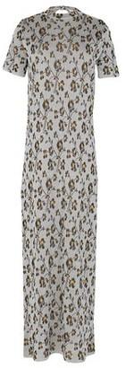 Paco Rabanne Long dress