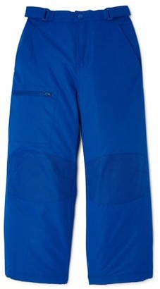 Swiss Tech SwissTech Boys Snow Pants, Sizes 4-18