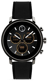 Movado Bold Connect 2.0 Smartwatch, 40mm