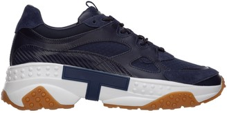 Tod's Active Sneakers