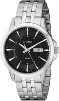Citizen Men's BF2011-51E Wrist Watches, Dial