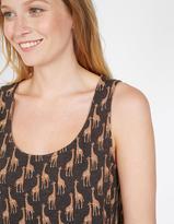 Fat Face Eva Giraffe Cami