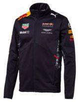 Puma Red Bull Racing Team Softshell Jacket